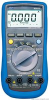 MU61A 3 3/4 digital multimeter/4000 counts digital multimeter/ multi meter