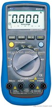 MU61A 3 3/4 digital multimeter/4000 counts digital multimeter/ multi meter