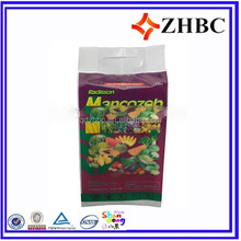 stand up zipper dried fruit packaging bag/plastic bag factory
