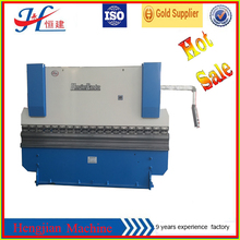 mb8 series CNC hydraulic steel plate press brake (160ton x2500mm )
