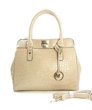 Luxury bags Crocodile-Embossed Leather Tote fashion designer brand name purses, trendy Crocodile leather women bags