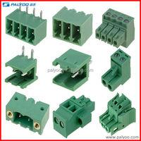 plug in type terminal block connector
