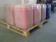 25kg+25kg epoxy steel twin glue in bucket