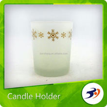Hot New Products For 2015 Logo Branded Candle Holder