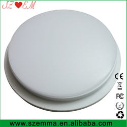 China Supplier high quality driver and chip AC100-277V Triac dimmable eyeprotect round recessed led down light