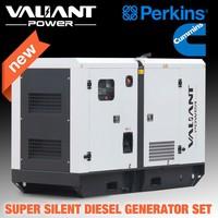 Factory directly sale generator set price list