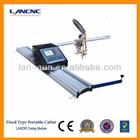 confiável fabricante venda quente portátil mini metal máquina de corte feito na china