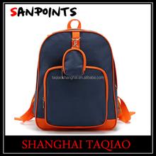 back school bag 2012-bz beautiful plastic gift school bag pvc school bag