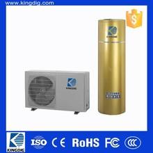 prezzo basso aria fonte di calore pompa di serbatoio di acqua