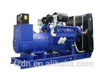 High reputation! 300kva generator price .for project construction
