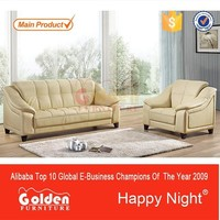 2015 CIFF NEW DESIGN Modern living room furniture chesterfield sofa A817
