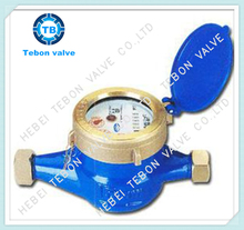 Water Meter / Water Flow Rate Meter/sea water flow meter/water flow meter types