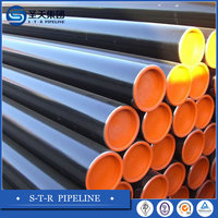 hot sale astm carbon steel seamless pipe