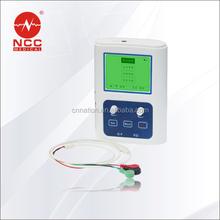 EMS Electronic Muscle Stimulator for muscle rehabilitation