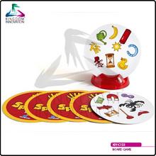 KIY-C133 juego de mesa iq