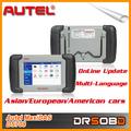 Automotive Especial Ferramenta Autel DS708 Maxidas Diagnóstico Software Update on-line e dados de impressão através do PC