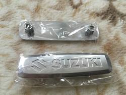 Wholesale Zinc Alloy Plating car carpet emblem, Metal chrome badge