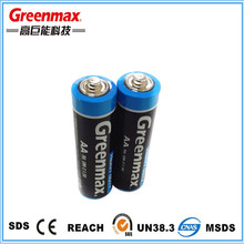 UM-3 Heavy Duty Parts Dry Cell Battery Size R6