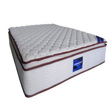 pocket spring memory foam gel mattress