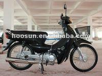 Asia hot high quality 110cc cub motor with net wheel
