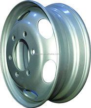 High quality Steel Truck Wheel Rim Used for Heavy-duty Truck