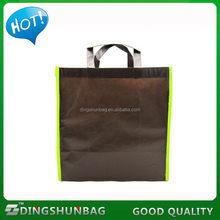 Modern exported factories non woven carpet bag