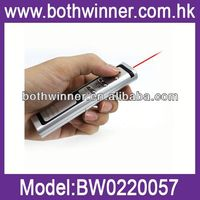 BW245 Smart laser cutter with red dot pointer