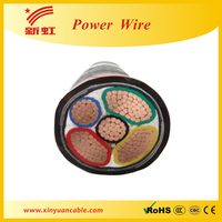 240mm2 electrical power cable for myanmar