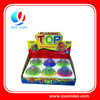 Newest sale musical spinning tops