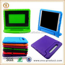 For iPad Air 2 Case With Handle Lightweight Popular Among Children