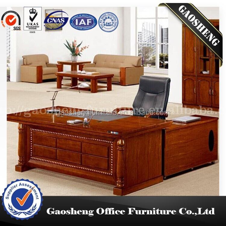 venta configurado moderna mdf muebles de oficinaEscritorios Oficina