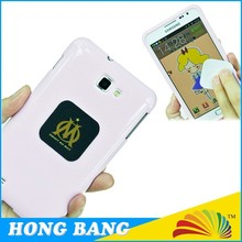 HB632 Hot Sale Softy Sticky Screen Cleaner for mobile phone
