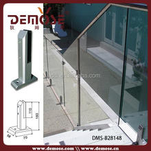 prefabricated handrails outdoor home stairs