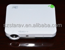 1080p support 3D mini projector latest projector mobile phone
