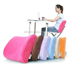 Medically Proven Lumbar Support Back Massage Cushion Chair Back Cushion
