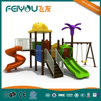 China Feiyou Amusement 2015 Used Commercial Playground Equipment Sale 2014 Children Play Maze Indoor Playground Aqua Playground