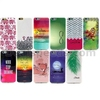 Colored Drawing IMD Craft Soft TPU Case for iPhone 6 6S