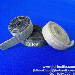 simple Double-sided hook & loop fastening tape