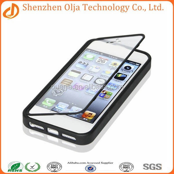 Flip TPU for iphone 5 case, for iphone 5s case, for iphone case