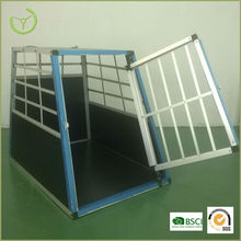 XY-CB-15002 Dog Transport Cage S single door/aluminum dog cage/new products 2015
