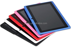 """2015 New Big Speaker Android 4.4 Cheapest 7"""" Pc Tablet"""