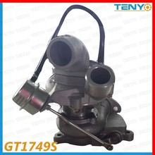 Engine D4BH 4D56 Turbo Kit Turbocharger for Hyundai KIA