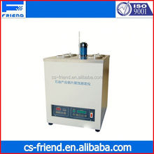 Induction period methodoxidation stability laboratory tester