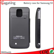 Battery charger for Samsung Galaxy S5 hot china products wholesale power bank for Samsung Galaxy S5 power case