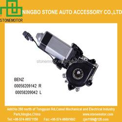 Stone Supply 24V Dc Power Window Lifter Motor BENZ TRUCK MOTOR
