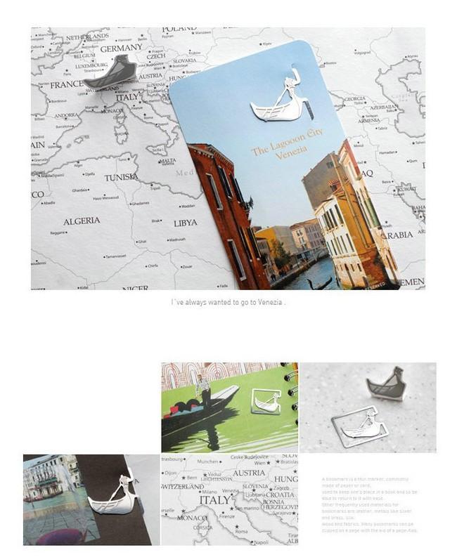 Закладка для книг 10 /4 , Bookzzicard 703