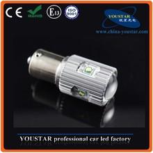 Hot sale T20S/ T20D/7440/7443 12v 24v led turn light,flashing led car brake light