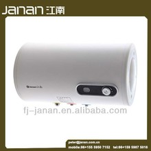 Safety Horizontal Electric Water Heater JRN2H-50T, Vertical Optional