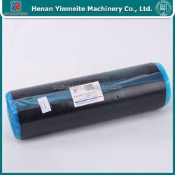 Wear-resistant Hot Splicing Rubber Belt Cover Rubber