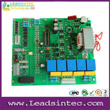 Custom pcb design pcb prototype pcb mass production with electronic components mounted